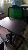 Столик/подставка для ноутбука UniStor на колёсиках, 60х40х84 см #11, Панова Елена Викторовна