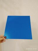 Конструктор LEGO Classic 10714 Синяя базовая пластина #9, Татьяна Г.