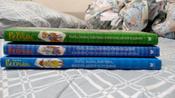 Папа, мама, бабушка, восемь детей и грузовик   Вестли Анне-Катрине #2, Gluckspilz