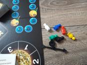 Tactic Games Настольная игра Party Alias Скажи иначе Вечеринка 2 #1, Мария Н.