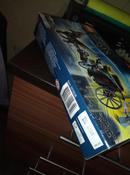 Конструктор LEGO Harry Potter 75951 Побег Грин-де-Вальда #12, Елена А.