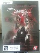 Игра The Darkness II. Специальное издание (PS3) (PC, Русская версия) #13, Сергей