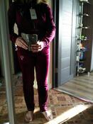 Спортивный костюм USEREZHI #1, Татьяна
