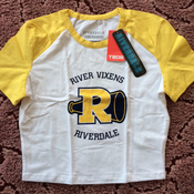 Футболка ТВОЕ Riverdale (Warner Brothers) #1, Ольга С.