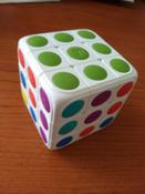 Кубик Cube-tastic P001U #1, Мельникова Анна
