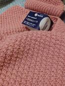 """Пряжа для вязания Астра """"Афродита"""", цвет: розовый (11), 250 м, 100 г, 5 шт #10, Евгения Р."""