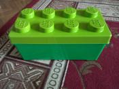 Конструктор LEGO DUPLO Creative Play 10863 Мой первый парад животных #1, Кралинина Анастасия Олеговна