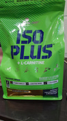 """Изотонический напиток Olimp Sport Nutrition """"Iso Plus Powder"""", апельсин, 1505 г #5, Сергей"""