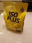 "Изотонический напиток Olimp Sport Nutrition ""Iso Plus Powder"", лимон, 1505 г #1, Артем"