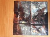 Тихоокеанский рубеж: Коллекционное издание 3D и 2D (3 Blu-ray) #9, Вера