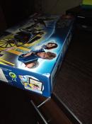 Конструктор LEGO Harry Potter 75951 Побег Грин-де-Вальда #13, Елена А.