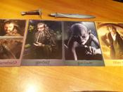 Хоббит: Пустошь Смауга (2 Blu-ray + ручка + закладка) #15, Руслан С.