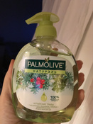 """Palmolive Жидкое мыло для рук Натурэль """"Алтайские Травы"""", с экстактом женьшеня, чабреца и можжевельника, 300 мл #10, Marina"""