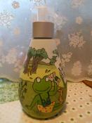 """Жидкое детское мыло для рук """"Frosch"""", ухаживающее, 300 мл #7, Светлана"""