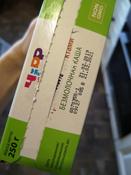 Hipp каша зерновая гречневая с фруктами, с 6 месяцев, 250 г #5, Валерия