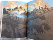 Динозавры. Научный комикс | Рид Эм-Кей #7, Полевая Екатерина Михайловна