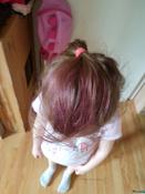 """L'Oreal Paris Красящий спрей для волос """"Colorista Spray"""", оттенок Розовые волосы, 75 мл #12, Ольга С."""