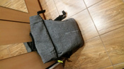 Рюкзак для ноутбука XD Design Bobby Urban   #10, Мухаметшин Тимур