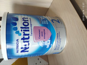 "Nutrilon ГА 2 специальная молочная смесь, гипоаллергенная ""PronutriPlus"", с 6 месяцев, 400 г #9, Андрей Г."