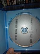 Железный человек (Blu-ray) #1, Комаревцев Дмитрий