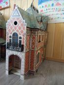 Умная бумага 3D пазл Кукольный дом 2 #3, Надежда Н.