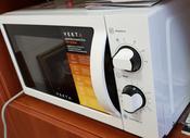 Микроволновая печь Vekta MS720BHW, белый #30, Элина