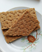 Щедрые хлебцы гречневые, 200 г #8,  Елена Евгеньевна