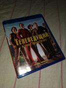 Телеведущий: И снова здравствуйте (Blu-ray) #1, Сергей Р