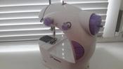 Швейная машина Travola 201 #6, Анна