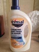 """Средство для чистки и ухода за полом """"Emsal"""", 1 л #14, Alex Lesli"""