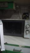 Микроволновая печь Vekta MS720BHW, белый #2, Наталья В.