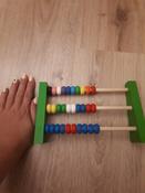 Краснокамская игрушка Развивающая игра Счетики Радуга #8, Тугуз Ирина