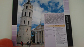 Вильнюс: путеводитель + карта   Нет автора #4, Наталья Ж.