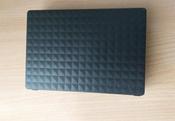 4 ТБ Внешний жесткий диск Seagate Expansion (STEB4000200), черный #11, Довгий Евгений