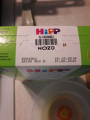 Hipp каша зерновая мультизлаки, с 6 месяцев, 200 г #15, Анна П.