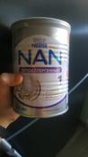 Смесь NAN Гипоаллергенный 1 OPTIPRO HA, для профилактики аллергии, с 0 месяцев, 400 г #3, Волошина Д.