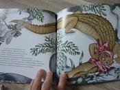 Крокодиловы слёзы   Лаиглесиа Хуан Антонио #1, Елена V.