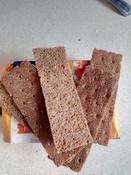 Щедрые хлебцы тонкие ржаные, 170 г #3, ирина