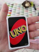 Игра карточная Games UNO 112 карт в дисплее  W2087 #14, timofeeva Svetlana