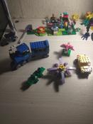 Конструктор LEGO Classic 10696 Набор для творчества среднего размера #95, Екатерина М.
