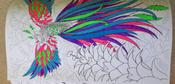 Набор гелевых ручек OfficeSpace 10 цветов GPA100/10_1711 #10, Татьяна С.