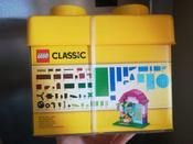 Конструктор LEGO Classic 10692 Набор для творчества #62, Ольга М.