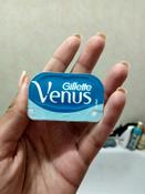 Gillette Venus Сменные кассеты для бритья, 4 шт #10, Елена Владимировна
