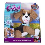 FurReal Friends Интерактивная игрушка Говорящий щенок #1, Кристина Н.