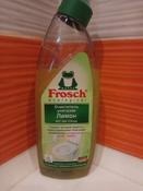 """Очиститель для унитазов """"Frosch"""", с ароматом лимона, 750 мл #12, Павел Б."""