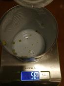 Дядя Ваня горошек зеленый консервированный, 400 г #6, Happy