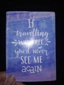 Обложка для паспорта Kawaii Factory #2, Ирина -.