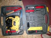Электролобзик Harger WT02928-DK + набор инструментов в подарок #2, Резниченко Елена СЕРГЕЕВНА
