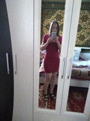 Платье oodji Ultra #8, Оксана Ф.
