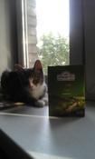 Ahmad Tea зеленый чай, 200 г #7, Шаронов Павел Александрович